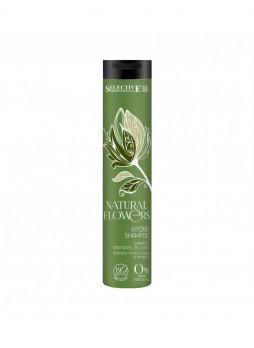 Аква-шампунь для частого применения Natural Flowers, в ассортименте