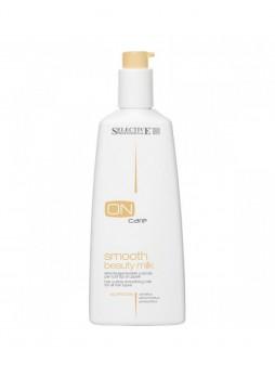 Молочко для разглаживания кутикулы всех типов волос