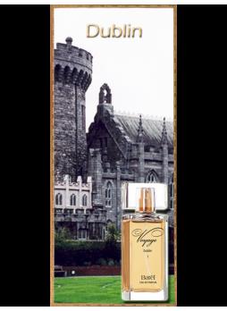 Voyage Dublin (Вояж в Дублин): свежий цитрусовый
