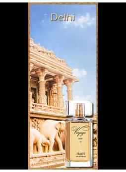 Voyage Delhi (Вояж в Дели): восточно-цветочный