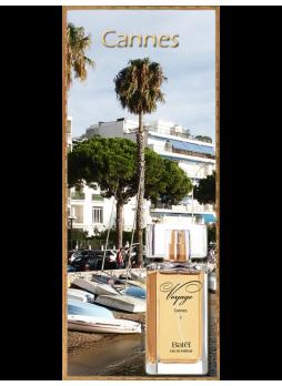 Voyage Cannes (Вояж в Канны): изысканный цветочный