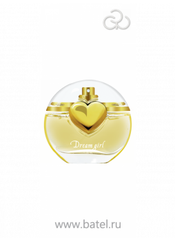 Dream Girl (Дрим Герл): цветочно-фруктовый