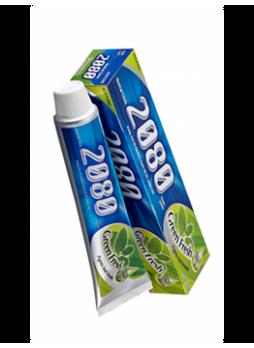 """Зубная паста """"Зеленый чай"""""""