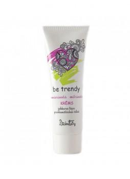 Be trendy Крем успокаивающий, увлажняющий кожу