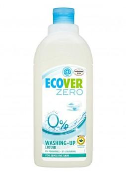 """Жидкость для мытья посуды экологическая """"Zero"""""""