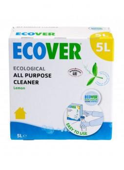 Жидкость для стирки экологическая в картонной упаковке, в ассортименте