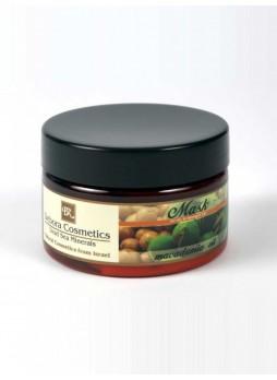 Маска питательная и восстанавливающая с маслом макадамии для сухих и поврежденных волос