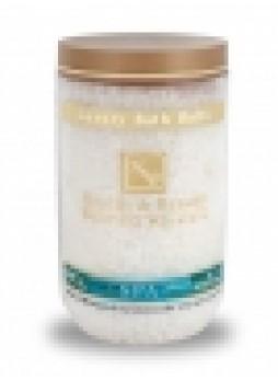 100% натуральная соль
