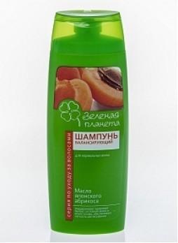 Балансирующий бальзам-кондиционер с японским абрикосом для нормальных волос