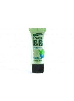 BB крем на водной основе для комбинированной кожи