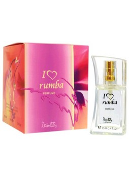 "Духи ""I love rumba"""