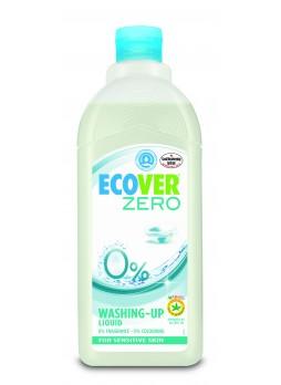 Экологическая жидкость для мытья посуды ZERO
