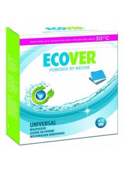 Экологический стиральный порошок-концентрат универсальный