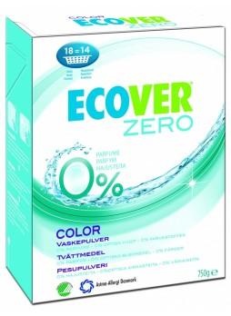 Экологический стиральный порошок ZERO цветной