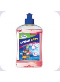 Гипоаллергенное средство для мытья детских игрушек
