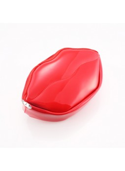 Косметичка Kisskiss Pouch Red