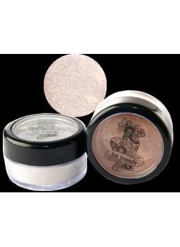 Мерцающие рассыпчатые тени Be trendy тон 7 розовая жемчужина