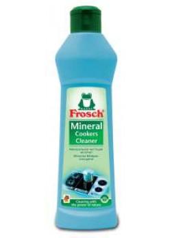 Минеральное чистящее молочко