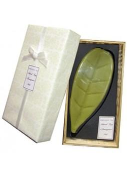 Мыло натуральное Лемонграсс в подарочной упаковке