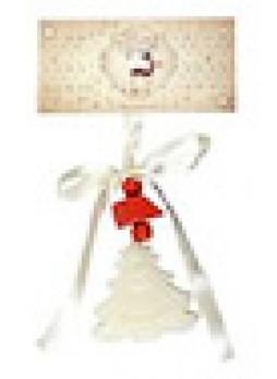 Мыло сувенирное Елка