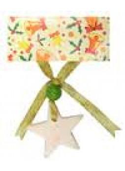 Мыло сувенирное Звезда
