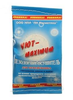 Осушитель-дезодорант для холодильника