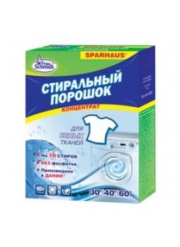 Стиральный порошок для белых тканей Концентрат