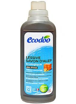Универсальное жидкое средство для стирки белья с мылом Alep