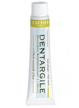Зубная паста анисовая против образования зубного налета и камня Dentargile